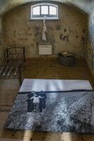 Fotokonst i Citadellfängelset